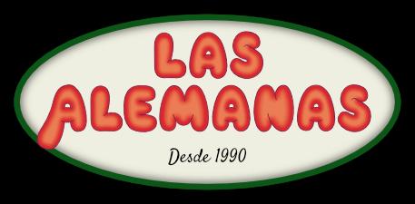 Las Alemanas