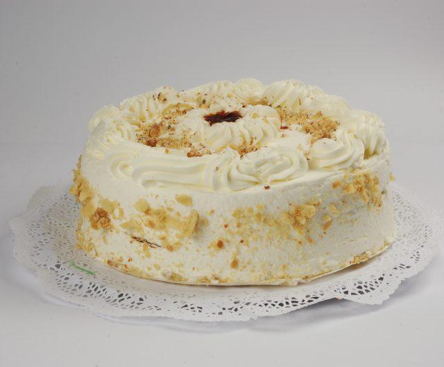 Torta Reina Ana